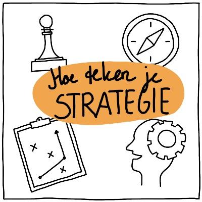 Wat is een goed symbool voor strategie